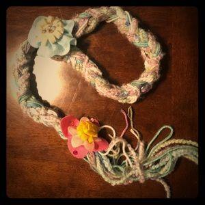 "Other - Handmade mermaid ""hair"" 🧜♀️"